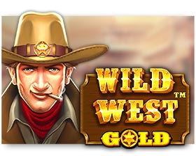 Pragmatic Play Wild West Gold™