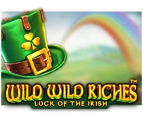 Pragmatic Play Wild Wild Riches™