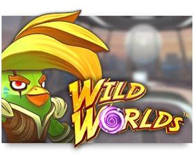 NetEnt Wild Worlds