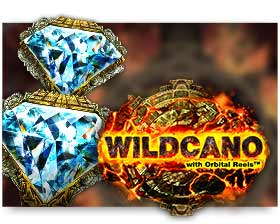 Red Rake Gaming Wildcano