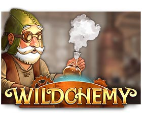 Relax Wildchemy