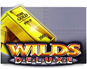 BetDigital Wilds Deluxe