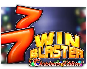 Gamomat Win Blaster Christmas Edition