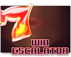 Red Tiger Gaming Win Escalator