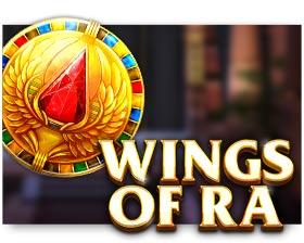 Red Tiger Gaming Wings of Ra