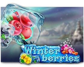Yggdrasil Winter Berries