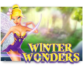 Red Tiger Gaming Winter Wonders
