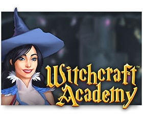 NetEnt Witchcraft Academy Flash