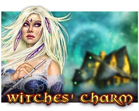 EGT Witches' Charm