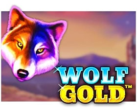 Pragmatic Play Wolf Gold