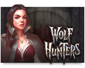 Yggdrasil Wolf Hunters