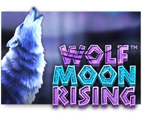 Betsoft Wolf Moon Rising