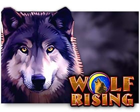 IGT Wolf Rising