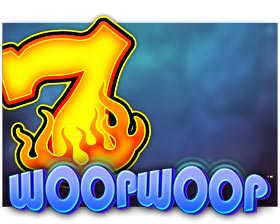 Merkur Woop Woop