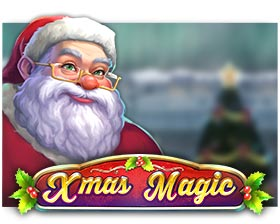 Play'n GO Xmas Magic