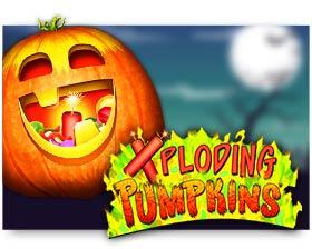 Gamomat Xploding Pumpkins