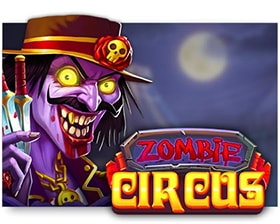 Relax Zombie Circus