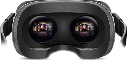 OculusBack