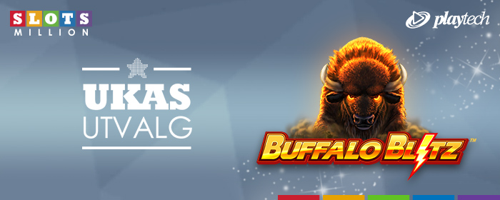 Denne ukens valg: Buffalo Blitz!