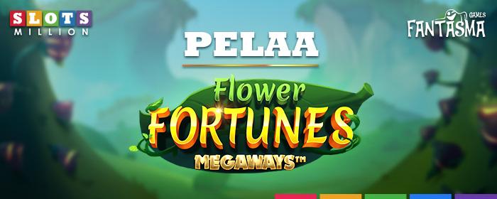 Pelaa Flower Fortunes Megaways TM